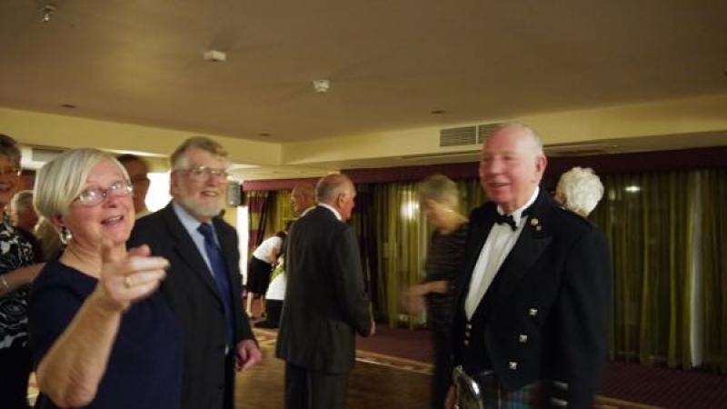 Burns Night 2015 - P1030851