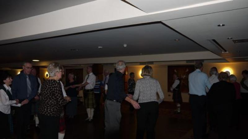 Burns Night 2015 - P1030865