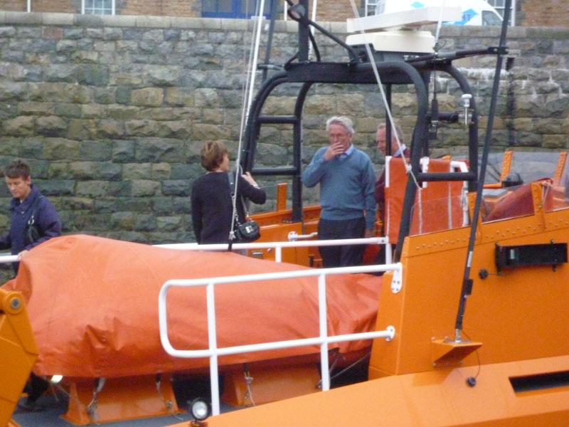 Lifeboat Event (14 September 2010) - P1040373