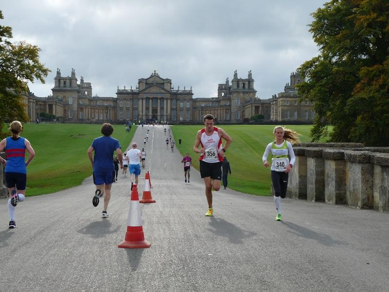 Rotary Blenheim 2015 Race Results and slide show. - P1040411