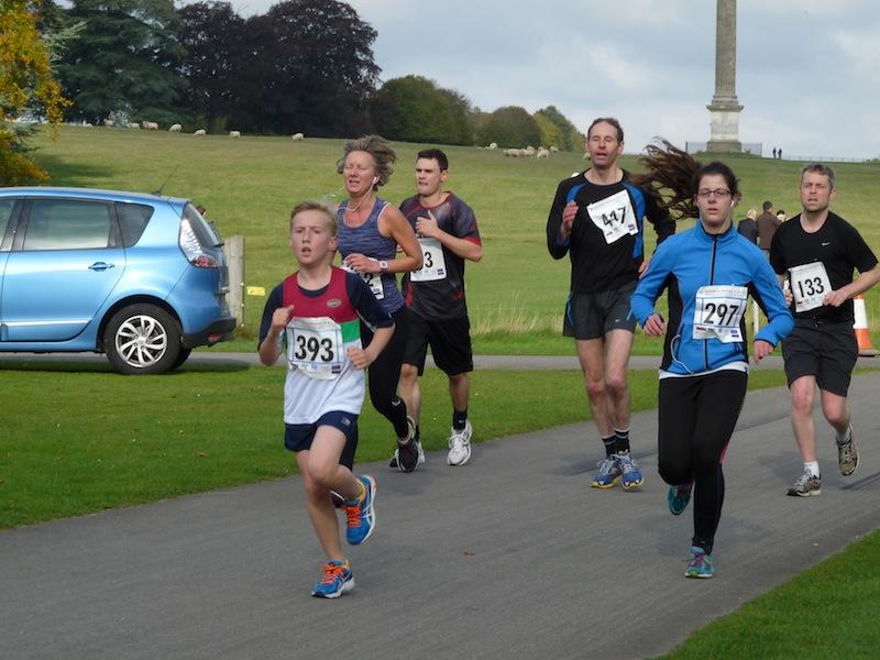 Rotary Blenheim 2015 Race Results and slide show. - P1040415