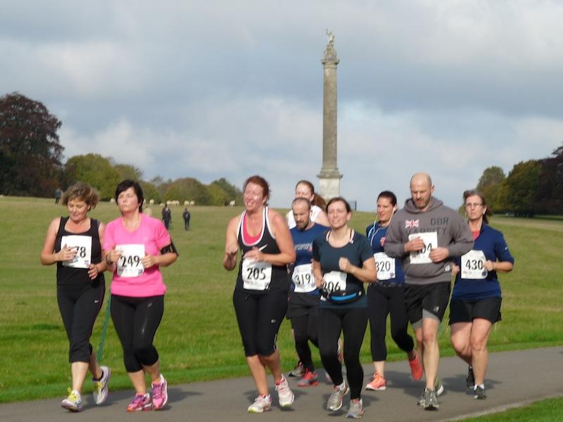 Rotary Blenheim 2015 Race Results and slide show. - P1040420