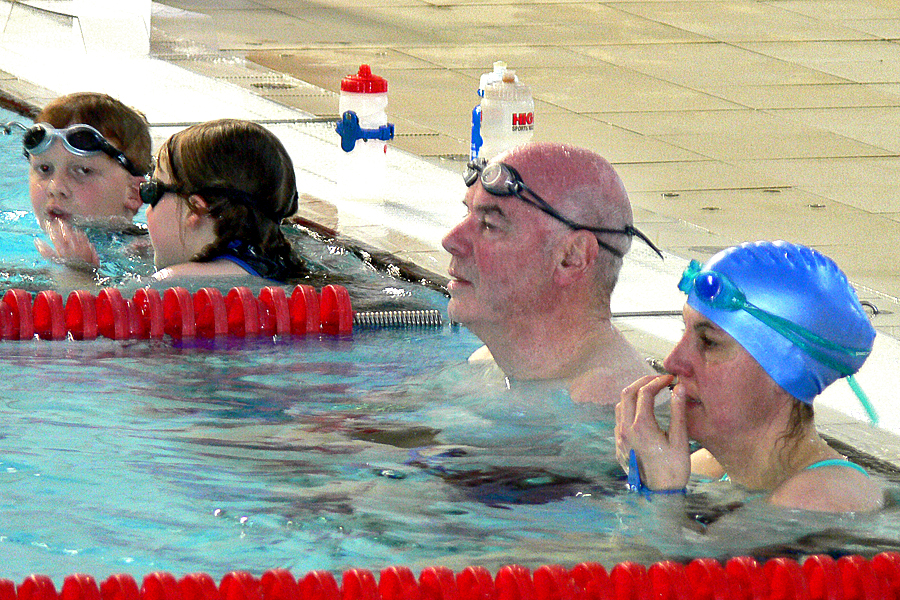 Swimarathon held for Charities on Sunday, 17th March 2019 - Click DETAILS for pictures - P1100981
