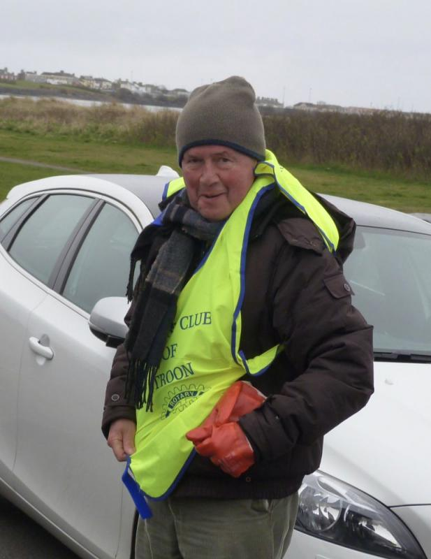 Beach Clean 2019 - Always there