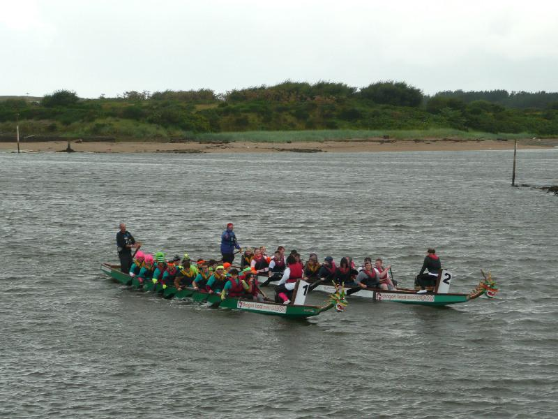 Dragon Boat Event - August 2014 - P1130546