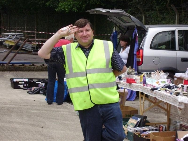 Car Boot Sale -