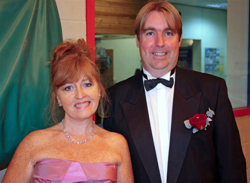 PROMS Concert 2009 - Philippa Smith and Martin Neill