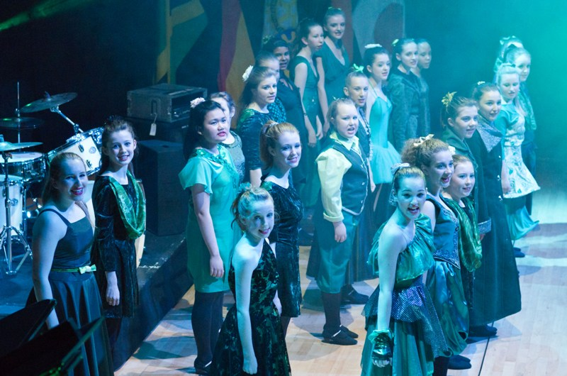 Coventry Schools Young Entertainer - Pattison College