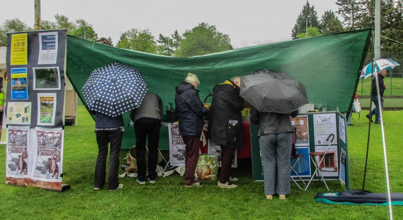 Penicuik in the Park on 25th May 2019 - Penicuik Community Trust
