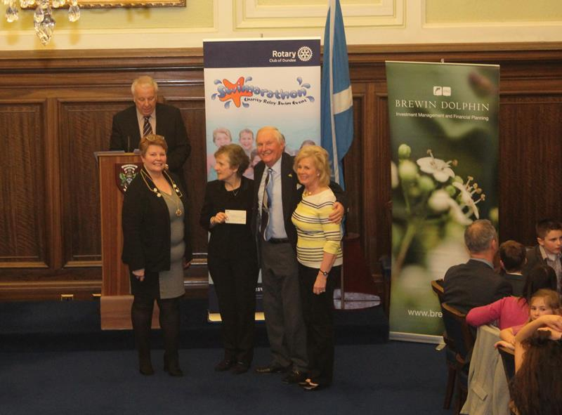 Swimarathon - Civic Reception - Photo56