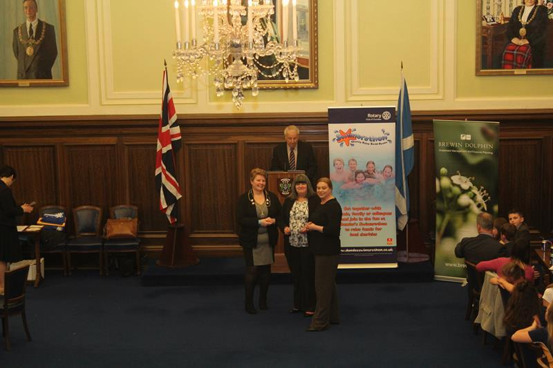 Swimarathon - Civic Reception - Photo58