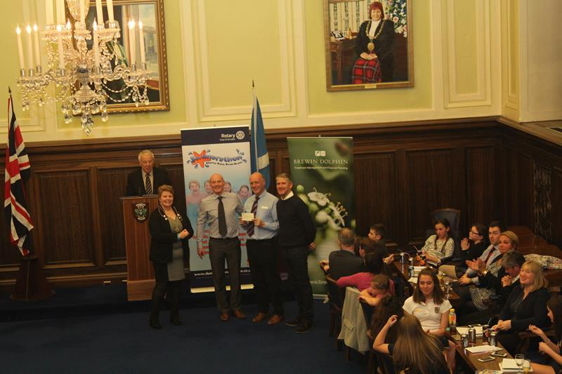Swimarathon - Civic Reception - Photo60