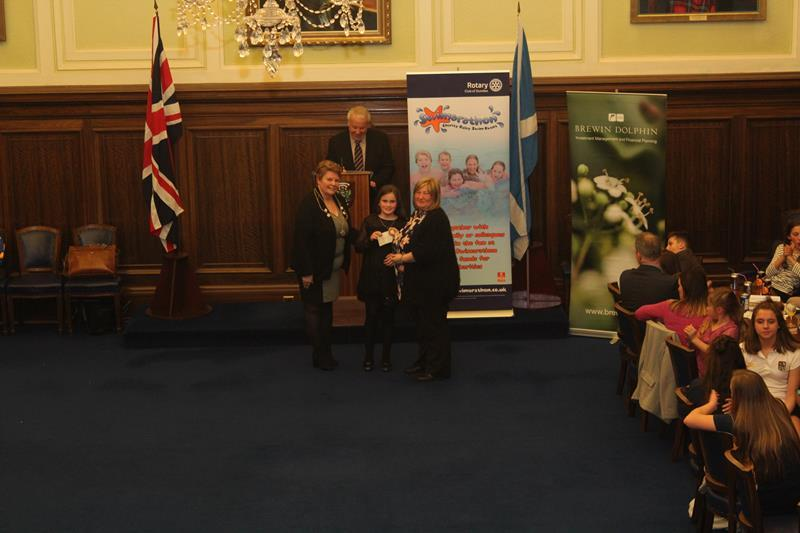 Swimarathon - Civic Reception - Photo66