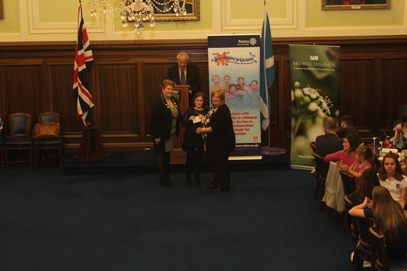 Swimarathon - Civic Reception - Photo67
