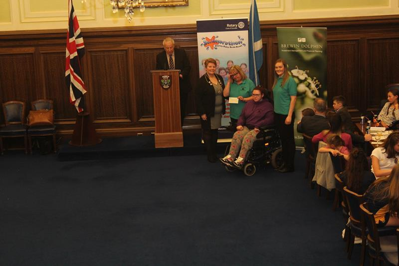 Swimarathon - Civic Reception - Photo68