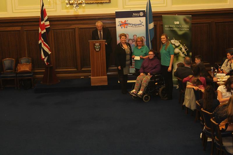 Swimarathon - Civic Reception - Photo69