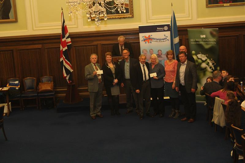 Swimarathon - Civic Reception - Photo71