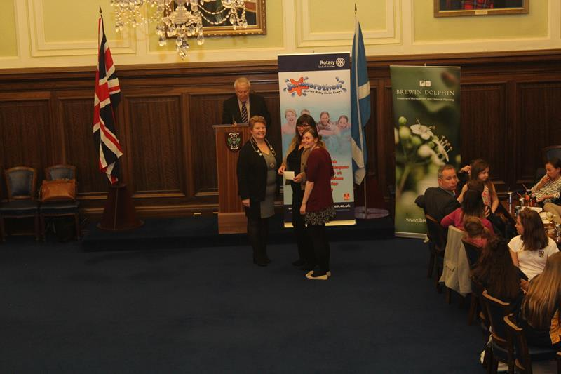 Swimarathon - Civic Reception - Photo72