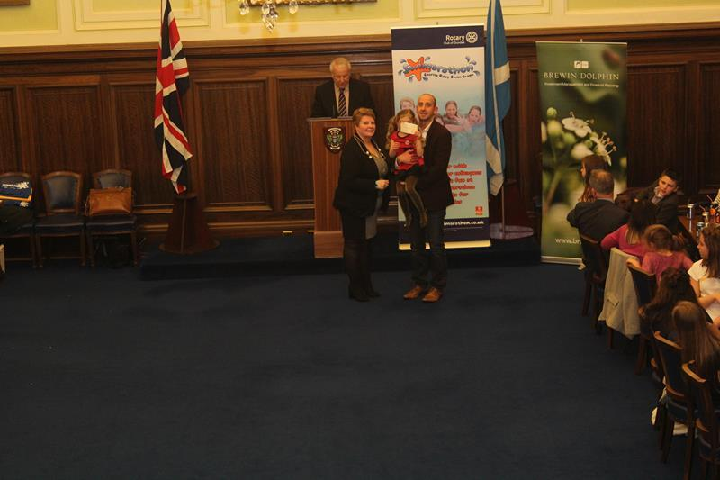 Swimarathon - Civic Reception - Photo74
