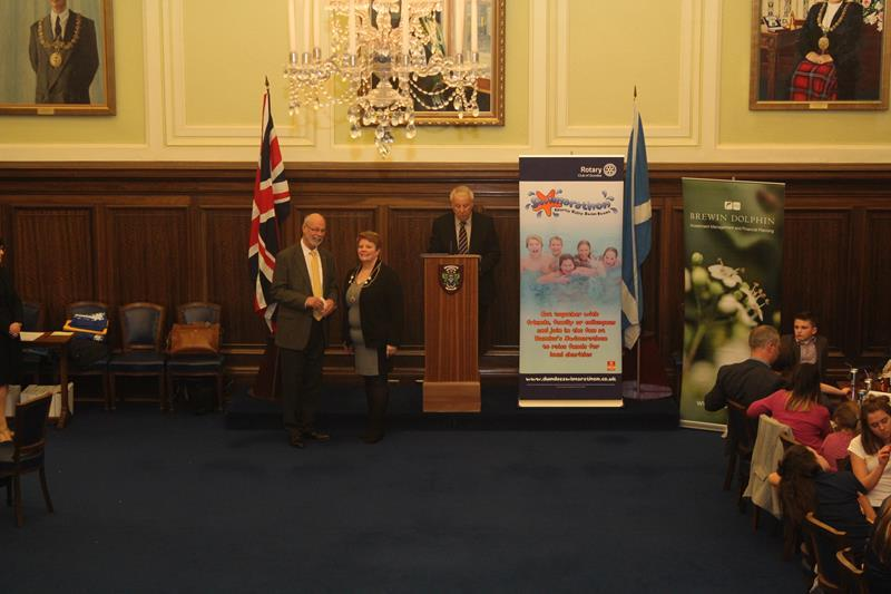 Swimarathon - Civic Reception - Photo77