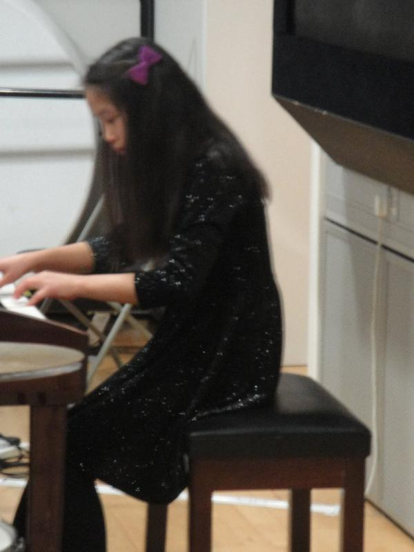 Rotary Young Musician Competition - Pianist