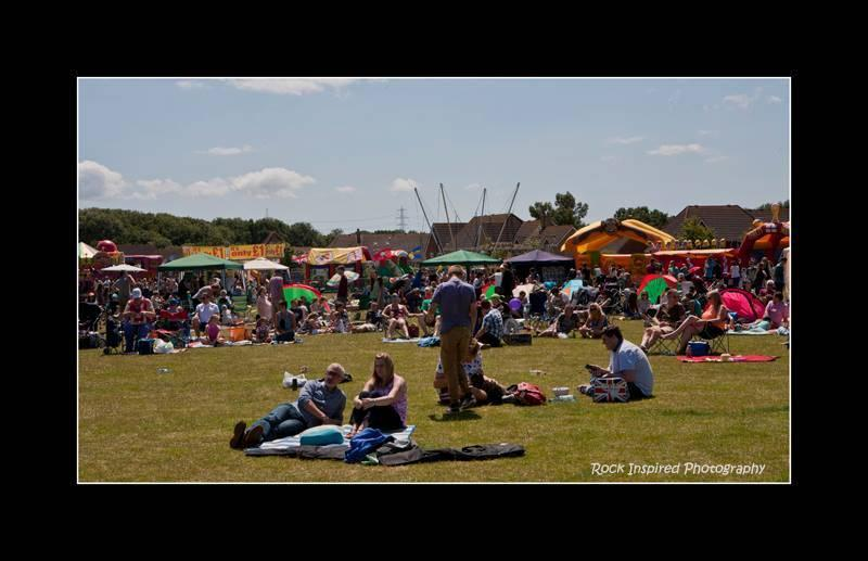 Meadowside Music Festival 2016 - Pic1