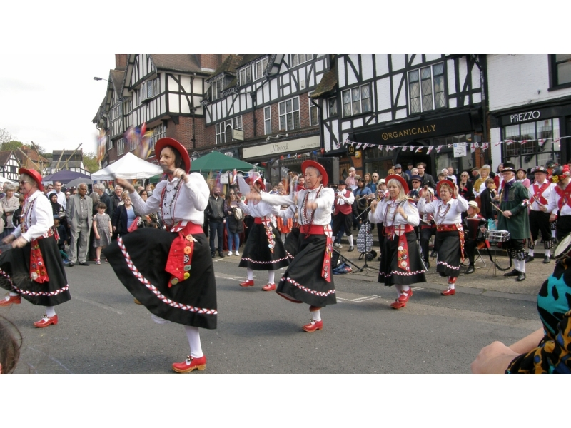 2017 St George's Day Photo Gallery -