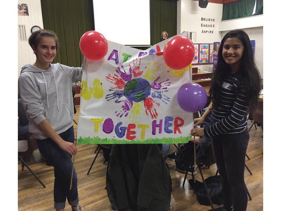 Thames Valley District Interact Day 2018 -