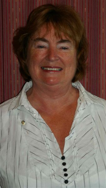 Club Members - Jan Grasty