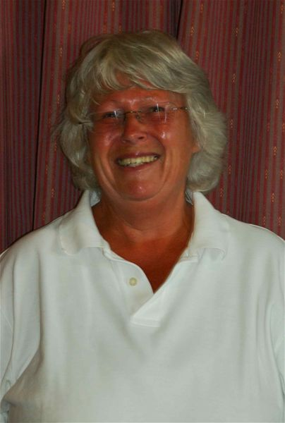 Club Members - Carole Milne