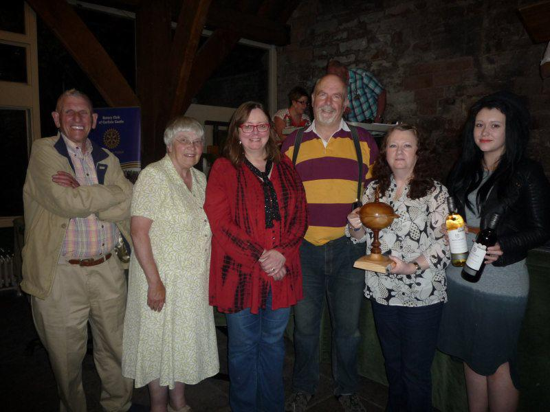 Rotary Club Of Carlisle Castle Annual Quiz 2013 - Quiz 2013 - 4