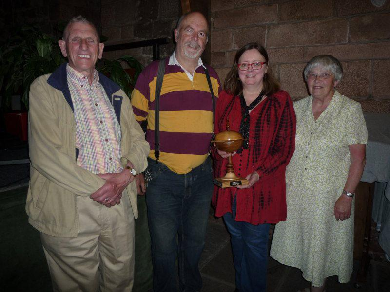 Rotary Club Of Carlisle Castle Annual Quiz 2013 - Quiz 2013 - 6