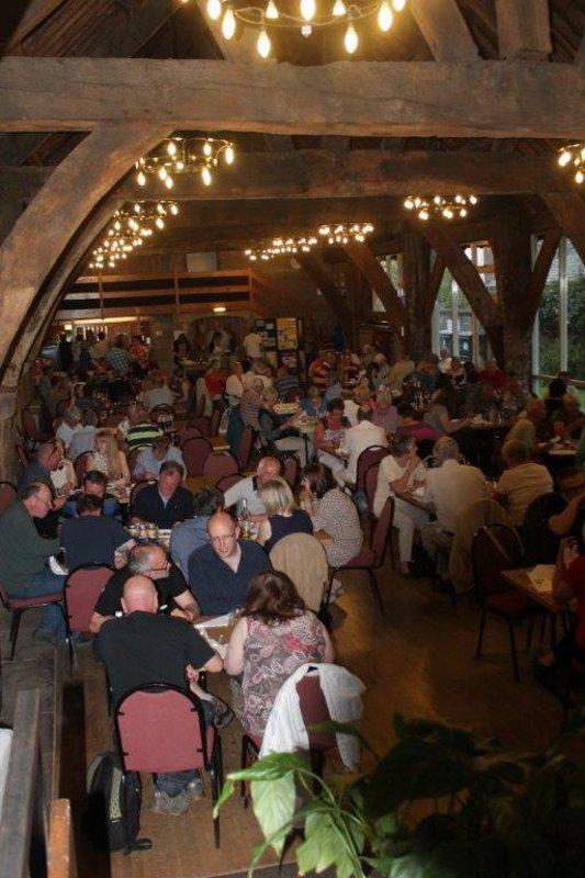 Rotary Club Of Carlisle Castle Annual Quiz 2013 - Quiz 2013 - 9