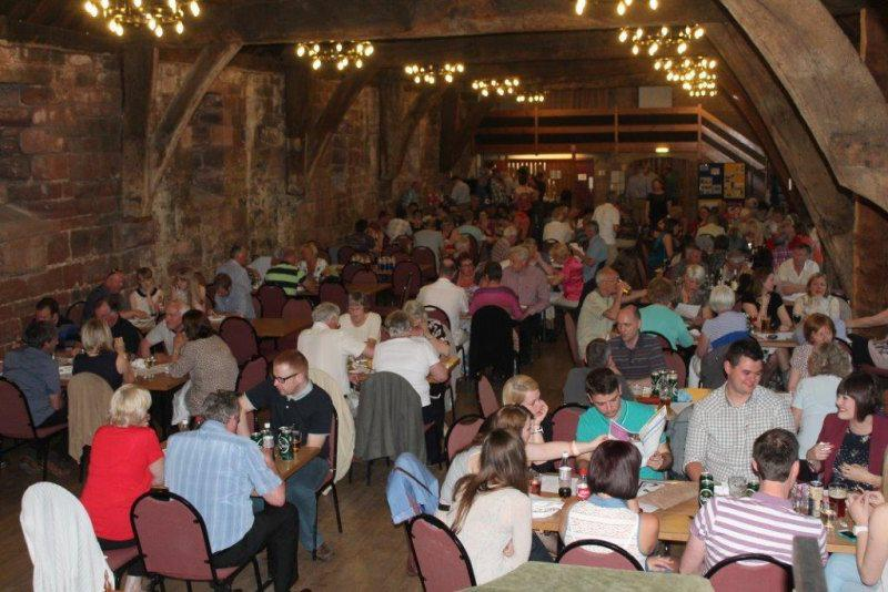 Rotary Club Of Carlisle Castle Annual Quiz 2013 - Quiz 2013 -11