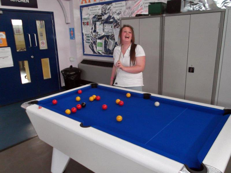 Werneth Young People's Centre -