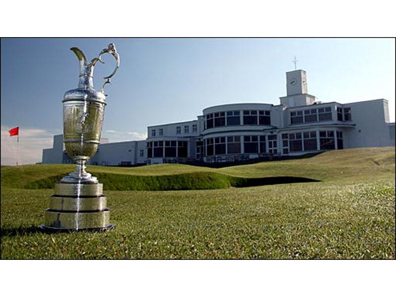 The Open - Birkdale 2017 - Venue of the 2017 Open
