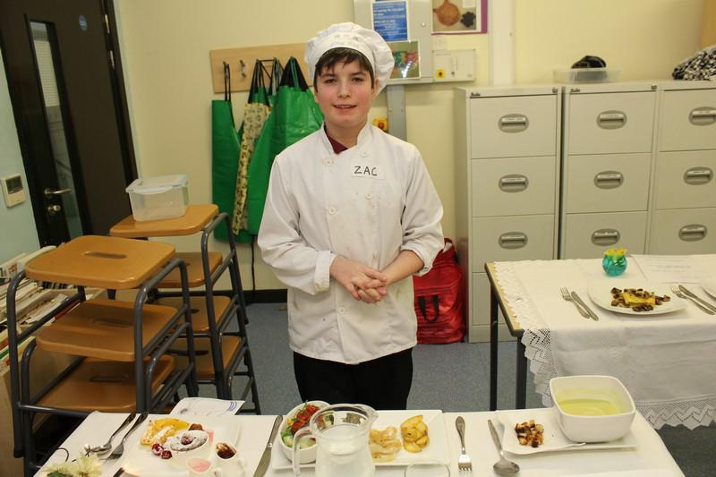 Young Chef 27 November 2013 -