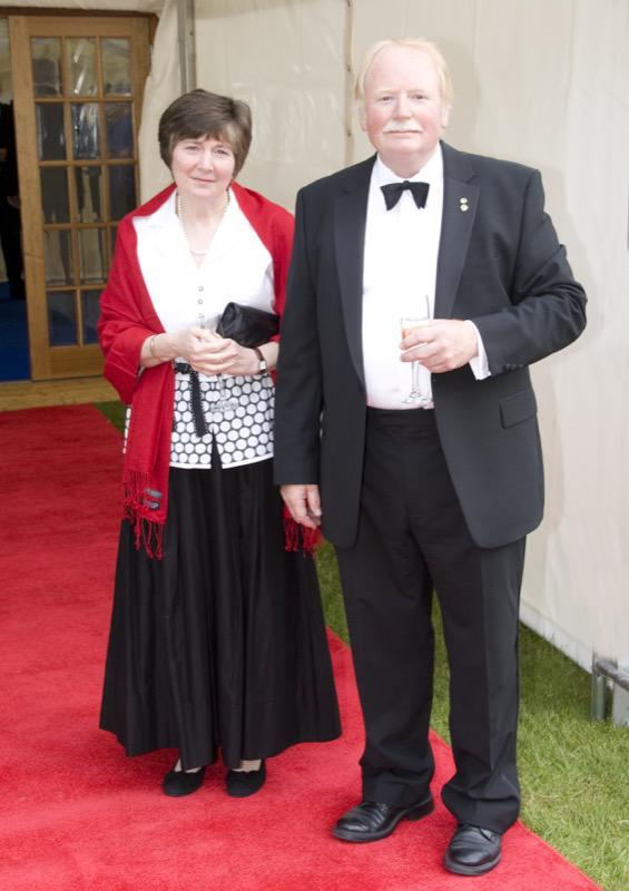 Forres Rotary Dinner 27 June 2014 - RD05