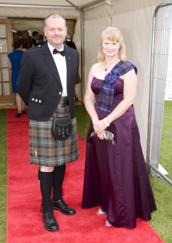 Forres Rotary Dinner 27 June 2014 - RD23