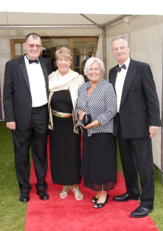 Forres Rotary Dinner 27 June 2014 - RD26