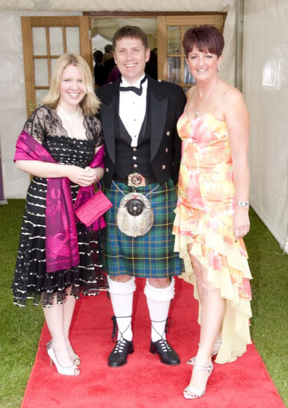 Forres Rotary Dinner 27 June 2014 - RD29