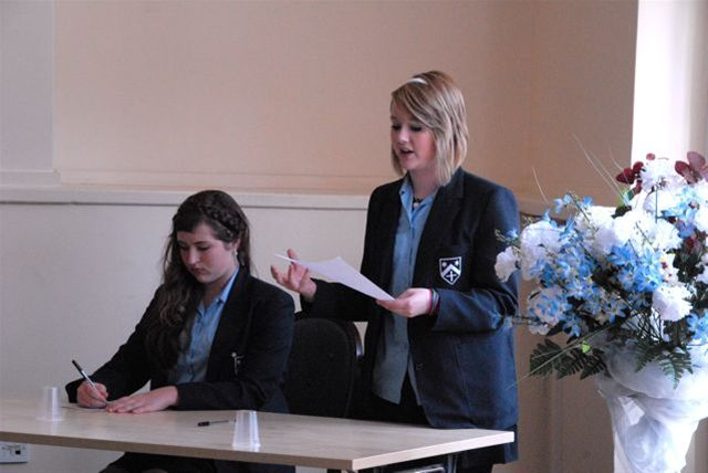 Debating Competition - RD2 0029