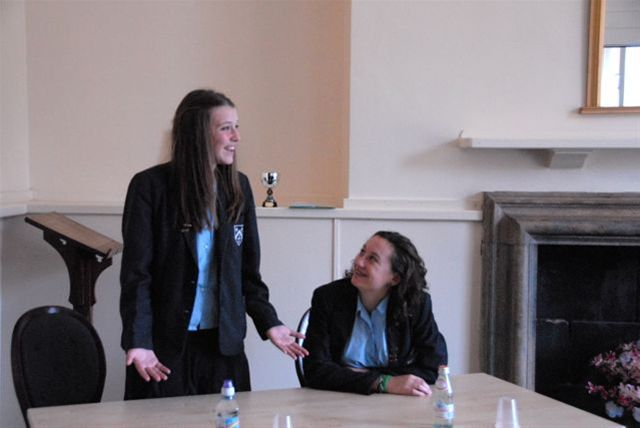 Debating Competition - RD2 0044