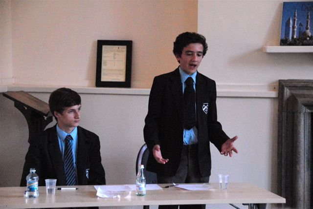 Debating Competition - RD2 0061
