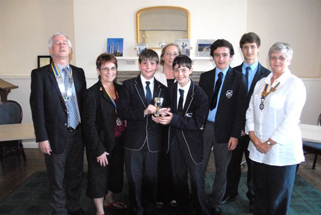 Debating Competition - RD2 0087