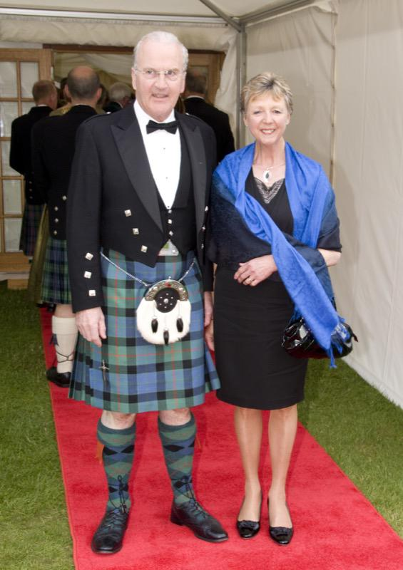 Forres Rotary Dinner 27 June 2014 - RD42