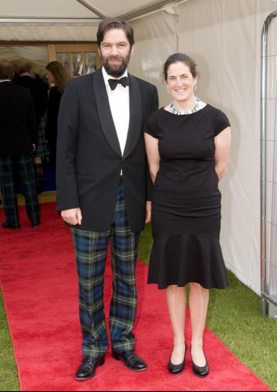 Forres Rotary Dinner 27 June 2014 - RD44