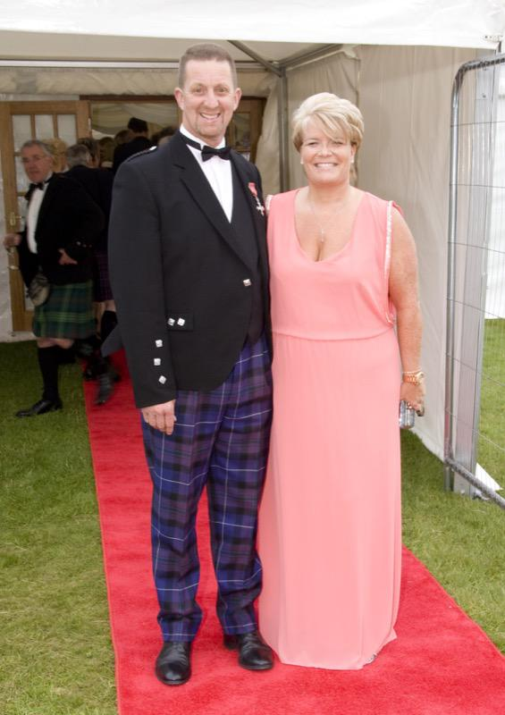 Forres Rotary Dinner 27 June 2014 - RD53