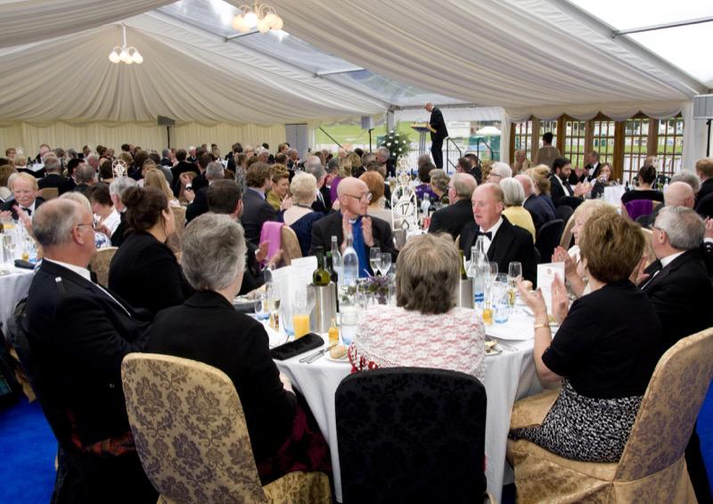 Forres Rotary Dinner 27 June 2014 - RD64