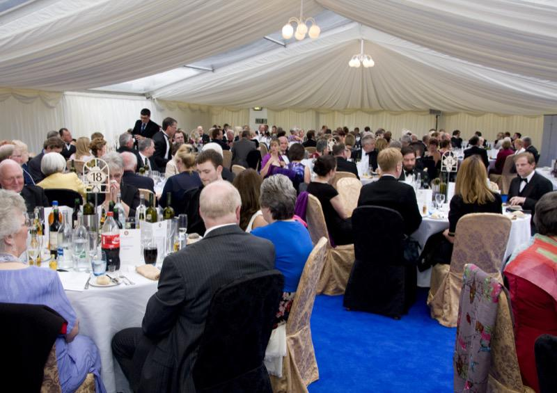 Forres Rotary Dinner 27 June 2014 - RD65